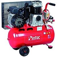 Pintuc BMCC404FNM590A Compresor de transmisión por Correa, 1.5 W, 230 V