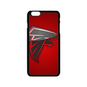 atlanta falcons Phone Case for Iphone 6 Black