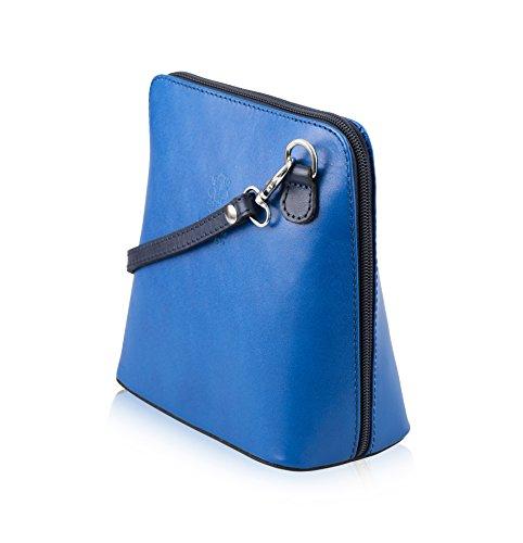 amp; bandoulière Blue Sky Mayfair Sac noir Noir Cashmere Black pour femme wzfSqz