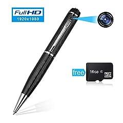 Hidden Spy Pen Camera,HD