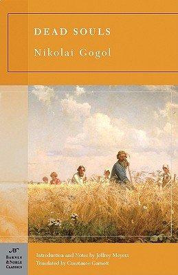 Dead Souls (Penguin Classics) pdf epub