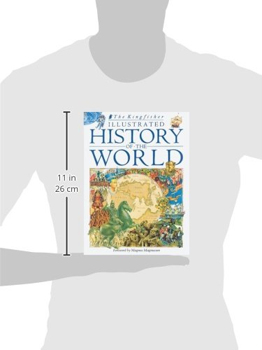 Kingfisher-Illustrated-History-of-the-World-40000-BC-to-Present-Day