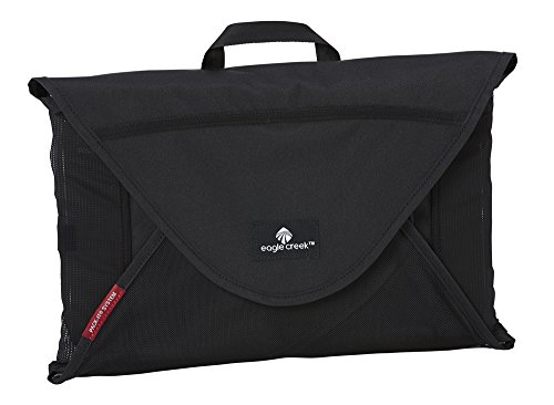 - Eagle Creek Pack It Garment Folder, Black, Small