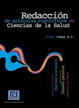 Redacción de Artículos Científicos en Ciencias de la Salud (Habilidades comunicativas) (Spanish Edition) by [Camps, Diego]