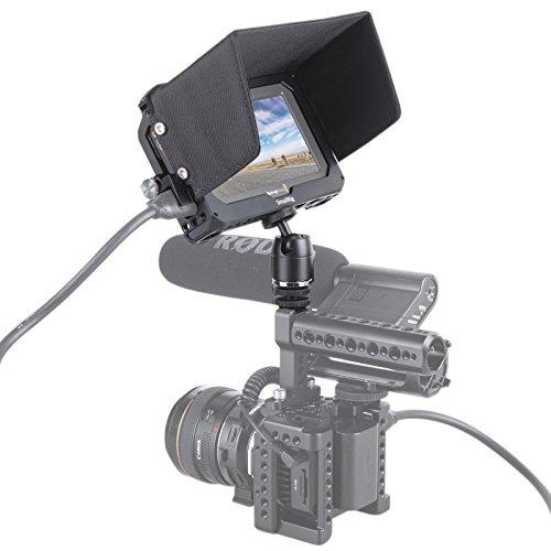 SMALLRIG Director Monitor Cage Accessory Kit for Blackmagic Design Video Assist 5