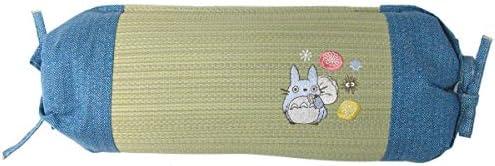 となりのトトロ い草 キャンディー枕 トトロドロップ 40×15cm