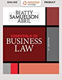 MindTap Business Law for Beatty/Samuelson/Abril's Essentials of Business Law - 6 months - 6th Edition [Online Courseware]