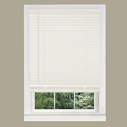 Achim Home Furnishings MSG227AL06 Morningstar G2 Cordless Blinds, 27