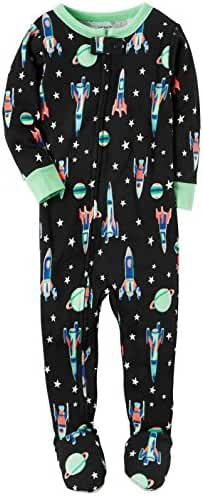 Carter's Baby Boys' 1 Pc Cotton 321g196
