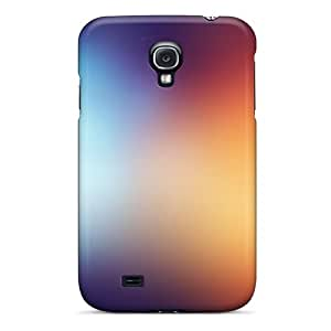 Ultra Slim Fit Hard JGOke Case Cover Specially Made For Galaxy S4- Hot & Cold