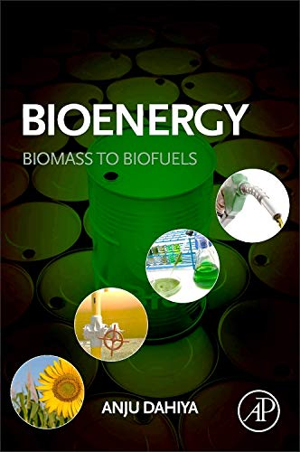 Bioenergy: Biomass to Biofuels