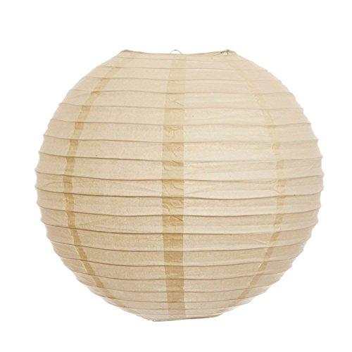 12-Inch-Paper-Lantern-Ivory-Set-of-12