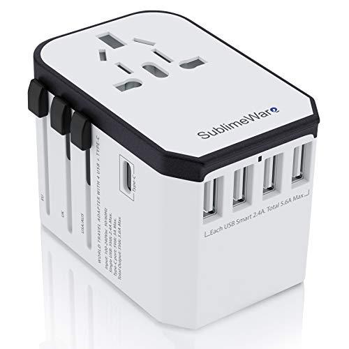 Power Plug Adapter International