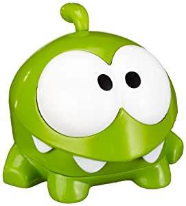 Mattel Y2827 Apptivity Cut the Rope - Figura para aplicación de iPad