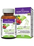 New Chapter Perfect Prenatal 192 tabs ( Multi-Pack)