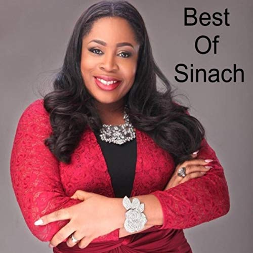 The Name of Jesus: Sinach Live in Concert by Sinach on Amazon Music