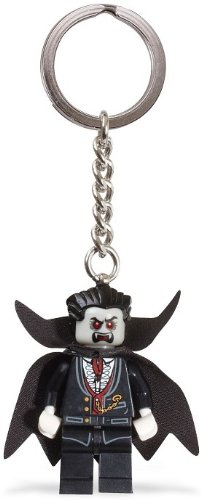 LEGO Monster Fighters Lord Vampyre Key Chain KeyChain