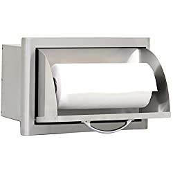 Blaze 16-inch Paper Towel Holder - Blz-pth-r