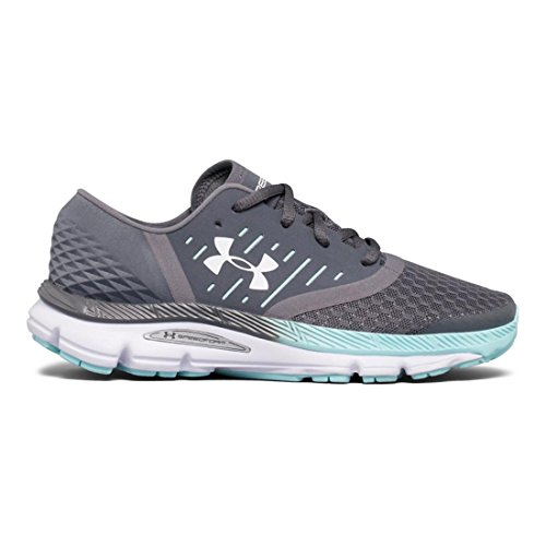 Mujer Infinity Armour Zapatillas De W Gray Intake Under Ua Entrenamiento Rhino Para white Speedform blue wzBqUZOC