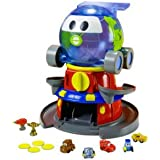 Blip Squinkies Cars 2 Globie Dispenser
