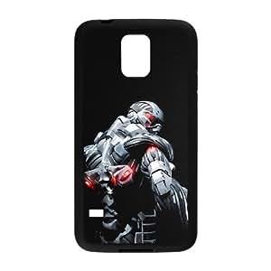 Shogun 2 Total War Samsung Galaxy S5 Cell Phone Case Black Custom Made pp7gy_7195054