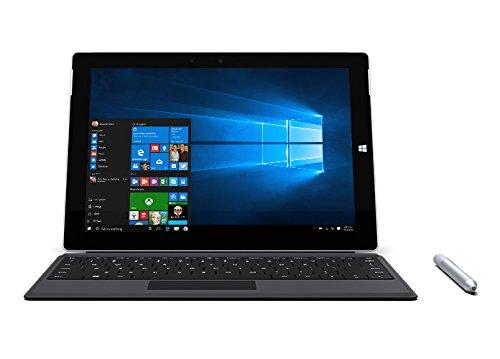 Microsoft Surface 3 Tablet (10.8-Inch, 128 GB, Intel Atom, Windows 10)
