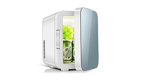 HXZB Mini Nevera, Refrigerador Y Calentador USB Premium - 6 litros: Amazon.es: Hogar
