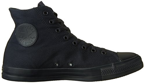 Mixte Montantes All Twilight Star Converse black Adulte High tPIwWOq