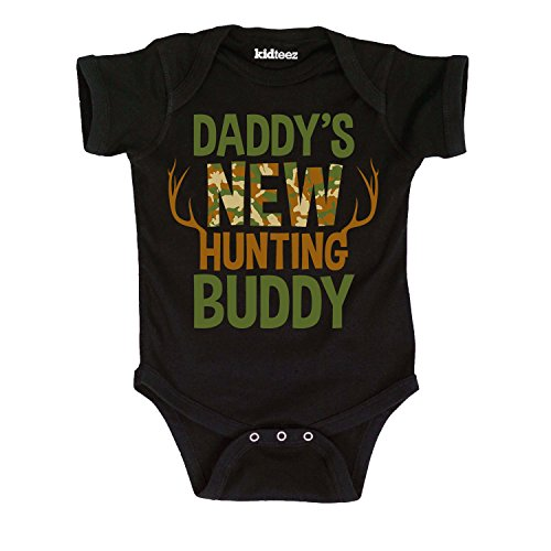 Daddys Hunting Buddy Camo Fill product image