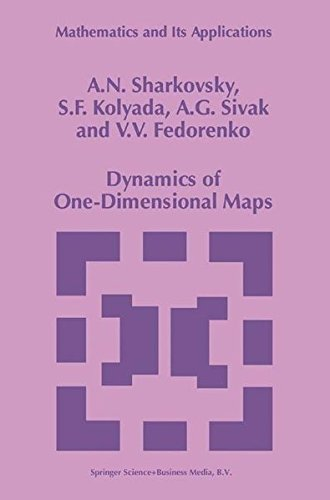 Dynamics of One-Dimensional Maps (Mathematics and Its Applications)