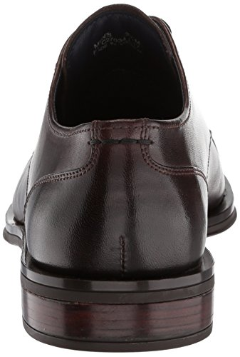 Cole Haan Mens Dawes Grande Puntale Oxford Java