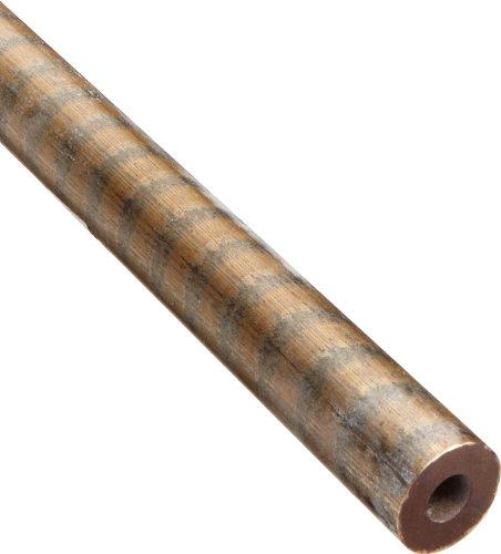Bronze 932 Hollow Round Bar, ASTM B505, 1-1/2