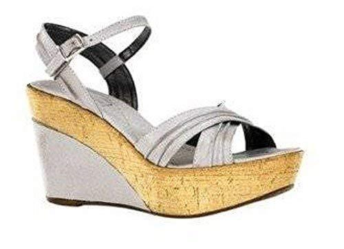 Pour Rick Gris Femme Escarpins Cardona Sandalette qqHZw6