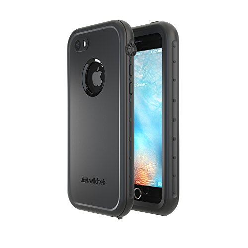 Wildtek REPEL Waterproof iPhone Case