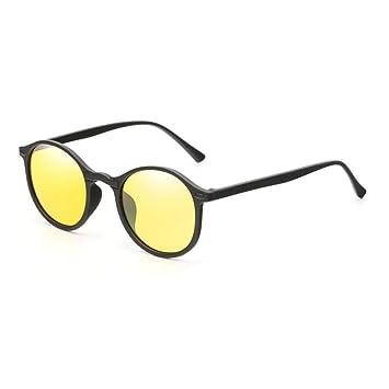 ZHOUYF Gafas de Sol Gafas De Sol Polarizadas De Visión ...