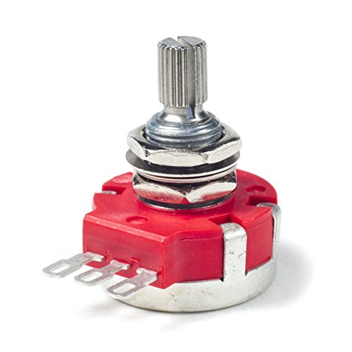 (JIM DUNLOP DSP500K Super Pot Split Shaft Potentiometer)