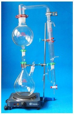 Steam Distillation | www.pixshark.com - Images Galleries ...