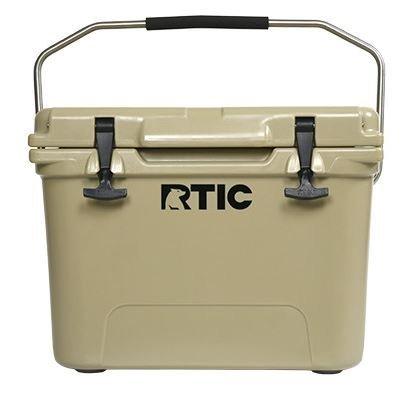 RTIC Cooler (RTIC 20 Tan)