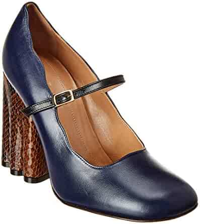 6a6deca66996d Shopping Blue or Green - M - Pumps - Shoes - Women - Clothing, Shoes ...