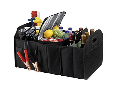 Collapsible Portable Organizer Emergency Groceries product image
