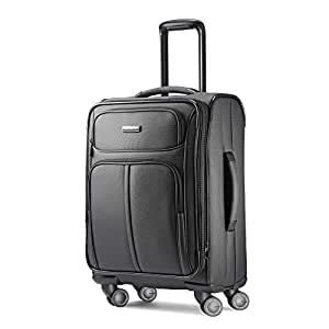 Samsonite Spinner 20, Charcoal (Gray) - 91997-1174