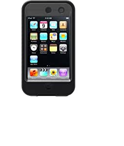 Otterbox Defender Series Case for iPod touch 4G - Black
