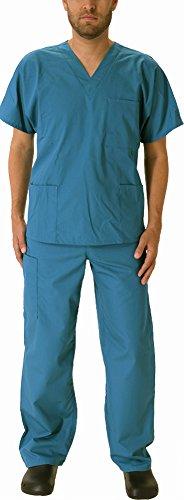 Natural Workwear Medical Dental Uniform