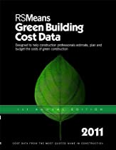 RSMeans Green Building Cost Data 2011