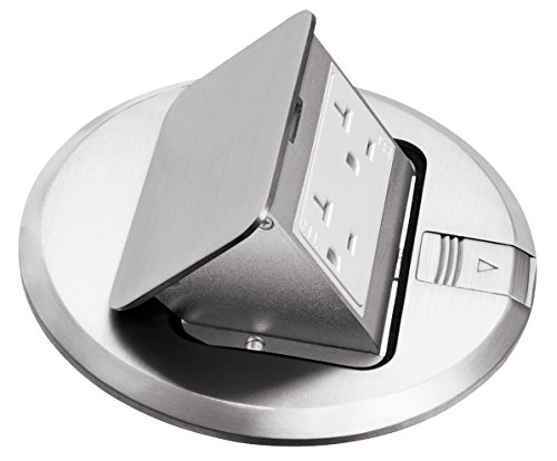 pop up countertop outlet - 6