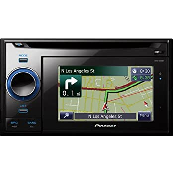 41pe13SN4dL._SL500_AC_SS350_ amazon com pioneer avic u310bt 4 3 inch in dash navigation  at gsmportal.co