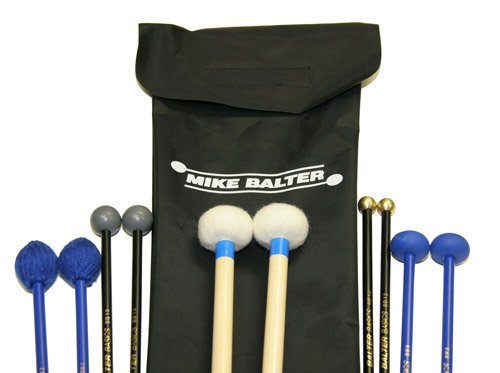 Mike Balter BDS1 Band Director's Special Mallet Prepack