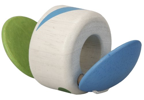 PlanToys Plan Preschool Clapping Roller Baby, Baby & Kids Zone
