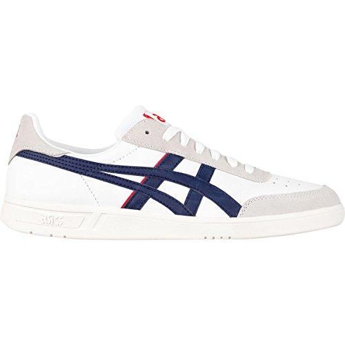 Men's TRS White Gel Vickka Shoes Running Peacoat ASICS Pdx4qwatP