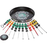 A Round of Screwdrivers - Set 2, 11 Pieces